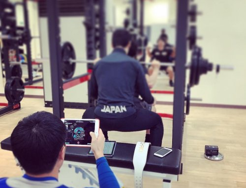 Velocity Based Training deel 2: : Praktische toepassing binnen de sport